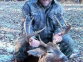 2004: Jon Parker of Ahtol, NY. 9-pointer