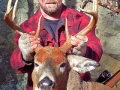 2011: Joe Seils, 8-pointer, Hamilton County