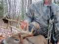 2012: Ed Allan, 10-pointer, 176-pounds, Essex County