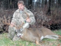 2012: Keith Monroe of Lake George, NY, 10-pointer