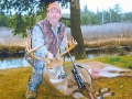 2012: John Hammill, 9-pointer, 215-pounds. Weller Mt. Club, Northern Adirondacks