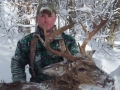 2013: Harlen French, 10-pointer, Raquette Lake