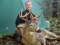 2014: Harlen French, 10-pointer, Stillwater, NY